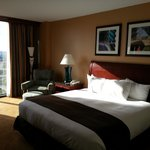 Doubletree Hotel Houston Downtown照片