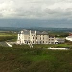Foto van Mullion Cove Hotel