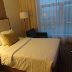 Bilde fra Courtyard by Marriott Berlin City Center