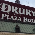 Drury Inn & Suites Riverwalk resmi