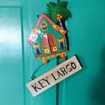 The Key Largo Room