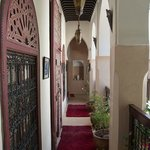 Photo de Riad Anabel