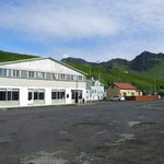 Welcome Hotel in Vik Foto