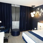 Photo de Holiday Inn Milan Nord-Zara