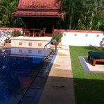 Photo de Banyan Tree Phuket