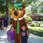 Foto de Yogi Bear's Jellystone Park Camp-Resort at Tall Pines