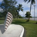 Foto de Mercure Cairns Harbourside