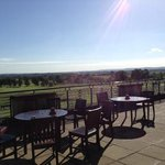 Foto de The Oxfordshire Golf Club & Hotel