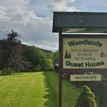 Foto van Woodlands Guest House