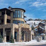 Foto de The Chateaux Deer Valley