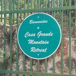 Casa Grande Mountain Retreat resmi