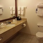 Φωτογραφία: BEST WESTERN Wheatland Inn