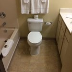 Foto van Extended Stay America - Raleigh - Northeast