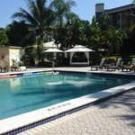 Foto de DoubleTree by Hilton Hotel West Palm Beach Airport