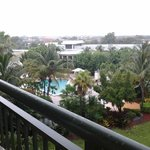 Bilde fra DoubleTree by Hilton Hotel West Palm Beach Airport
