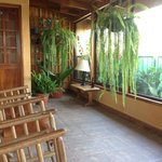 Φωτογραφία: Camino Verde Bed & Breakfast Monteverde