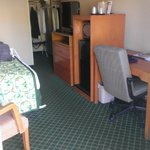 Fairfield Inn Detroit Auburn Hills Foto