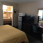 Photo de Quality Inn Northwest