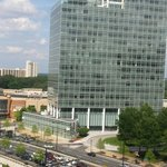 Φωτογραφία: The Ritz-Carlton, Buckhead