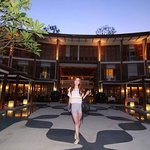 Foto Marriott Hua Hin Resort & Spa