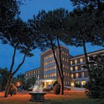 Foto de Green Park Hotel Pamphili
