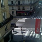 Photo of Ibis Paris Opera la Fayette
