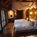 andBeyond Lake Manyara Tree Lodge Foto