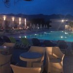 Asteras Resort Foto