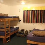 Foto de Tasman Bay Backpackers