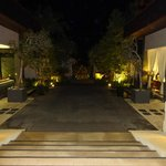 Foto de The Bali Khama Beach Resort & Spa