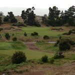 Bandon Dunes Golf Resort resmi