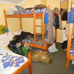 Foto de Chez la Mer Backpackers
