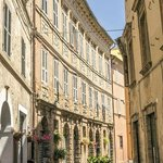 Photo de Gallery Hotel Recanati