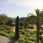 Foto de Royal Mougins Hotel
