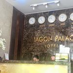 Foto de Dragon Palace Hotel