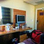 Foto de Premier Inn Bournemouth Central