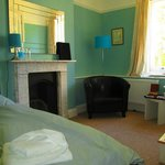 Foto de Weston Manor Bed & Breakfast