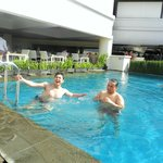 Photo of Aston Braga Hotel & Residence, Bandung