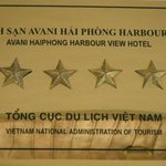 AVANI Hai Phong Harbour View Hotel resmi