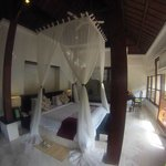 Foto Alam Ubud Culture Villas & Residences