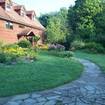 Foto de Brookton Hollow Farm Bed and Breakfast