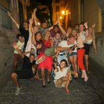 Pub Crawl X Hostel Alicante