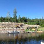 Bilde fra Holiday Resort Jarvisydan / SaimaaHoliday Rantasalmi