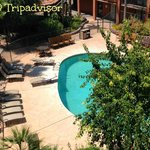 Foto van Holiday Inn & Suites Phoenix Airport North