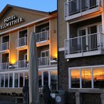 Hotel Bellwether Foto