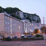 Photo de Premier Inn Dover - Eastern Ferry Terminal