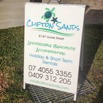 Clifton Sands Holiday Apartments Foto