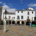 At the heart of Zafra 2