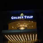 Photo de Golden Tulip Amritsar