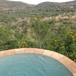 Foto de andBeyond Phinda Rock Lodge